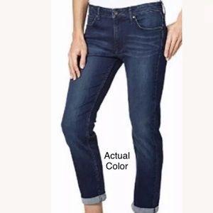 Calvin Klein Slim Boyfriend Jeans Inkwell Sz. 2